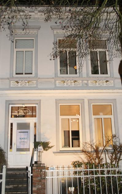 Altbremer Haus Meyerstraße